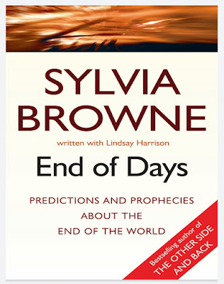 [Free ebook PDF]End of Days: Predictions and Prophecies About the end of the World by Sylvia Browne, Lindsay Harrison