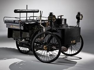 Perusahaan Mobil Tertua di Dunia
