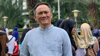 Andi Arief: Anies Baswedan Selamatkan Muka Indonesia