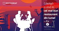 Castiga o cina la cel mai bun restaurant din lume, pe Coasta de Azur + 3 trotinete electrice Segway-Ninebot - concurs - vacanta - franta - castiga.net