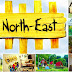 Travel and Living in North East India