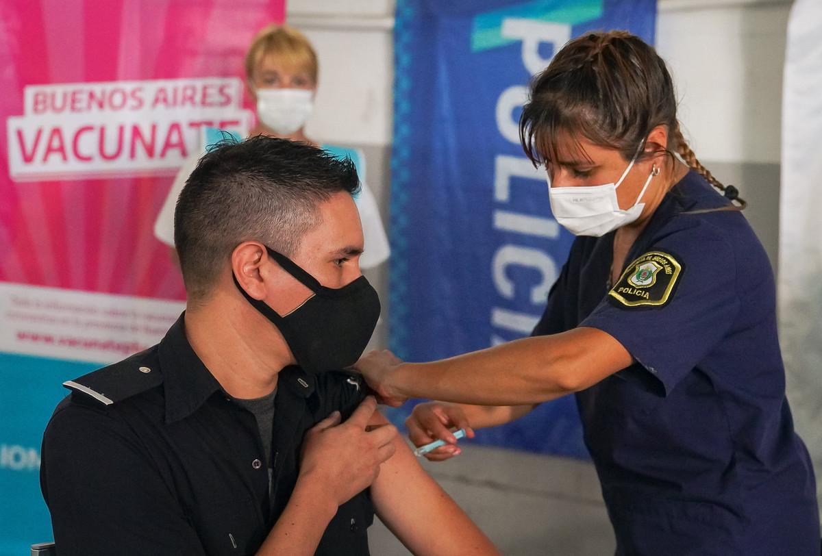 Coronavirus en Argentina: Otras 131 personas murieron y 7.307 fueron diagnosticadas con COVID-19 en el país