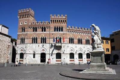 Grosseto e provincia: Luoghi belli da vedere (Gite e vacanze in Toscana)