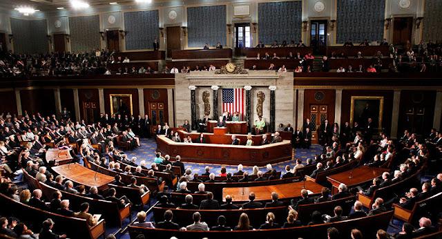 """مجلس الشيوخ الأمريكي يعتزم اعتماد قانون مكافحة """"النفوذ الروسي"""" في أوروبا"""