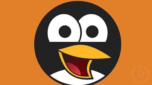 Minha história no Linux