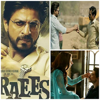 Raees Full Movie Download In HD, 1080p, 720p, 480p