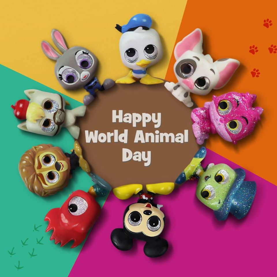 World Animal Day Wishes Images download
