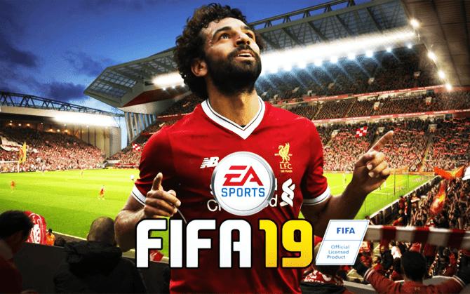 تحميل لعبة FIFA 19 للاندرويد اوفلاين, بدون نت 2019 , ملف Apk و Obb