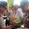 AKBP Muh Yadin,SH.Menerima Penghargaan Police Award dan Honorary Police