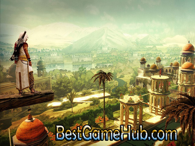 Assassin s Creed Chronicles India Compressed Torrent Game Download