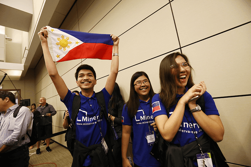 Philippines Finishes At The Top 10 In The Imagine Cup World Finals 2017