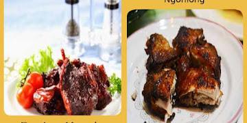 Aneka Resep Masakan Bubuk Lima Rempah 'Ngohiong'