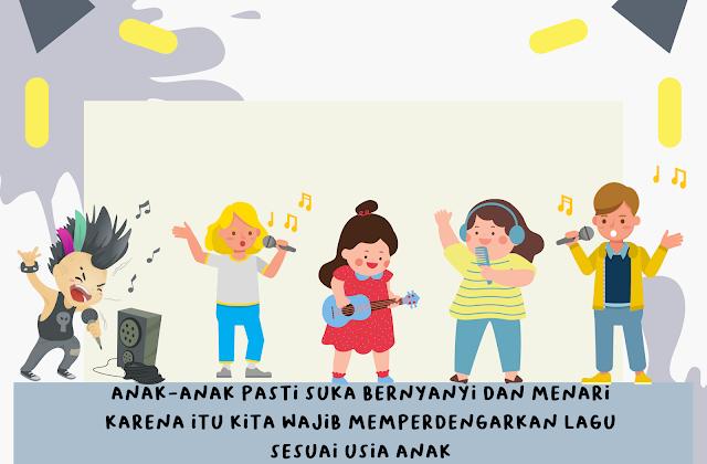 penyanyi cilik juma hadirkan lagu anak