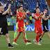 WALES YATINGA 16 BORA EURO 2020 LICHA YA KUCHAPWA 1-0 NA ITALIA
