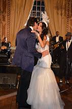 Cougar Vintage Adriana De Moura Wedding Real
