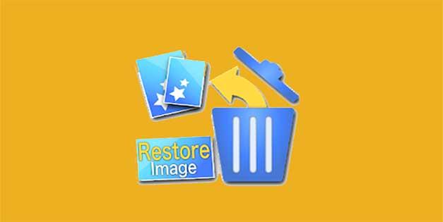 افضل ثلاث تطبيقات لاسترجاع الصور المحذوفة لسنة 2019