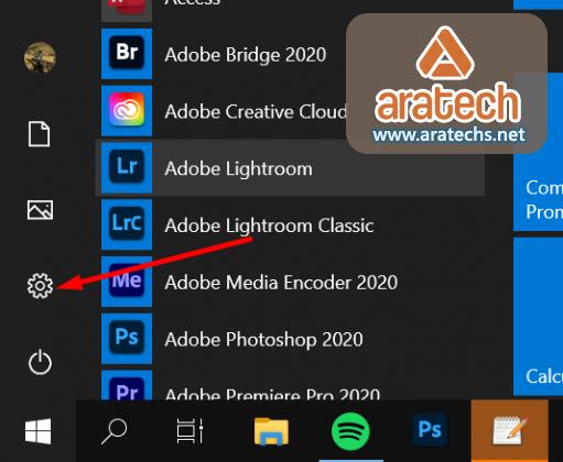 طريقتان لتشغيل Bluetooth في Windows 10
