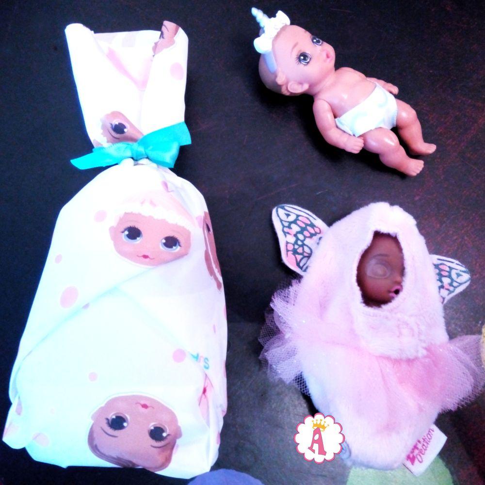 Новые куклы Беби Борн Сюрпрайз для девочек серия 2