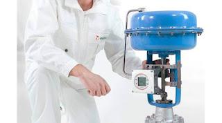 intelligent valve controller