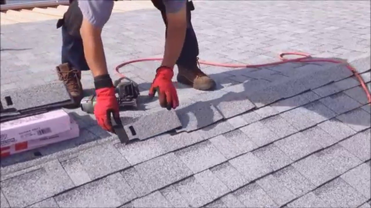 Roofing Company Providence