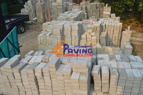 jual paving block di tangerang selatan, gading serpong, alam sutra, BSD, bintaro