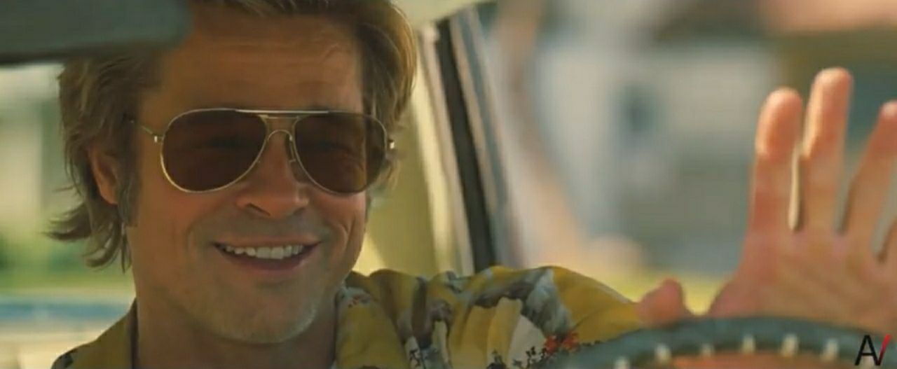 Once Upon a Time in Hollywood Full Movie in Hindi Dubbed 480p (300mb)