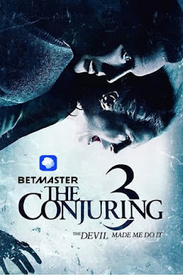 The Conjuring: The Devil Made Me Do It (2021) Dual Audio [Hindi – Eng] 720p HDRip x265 HEVC 650Mb [HINDI HQ Fan Dub]