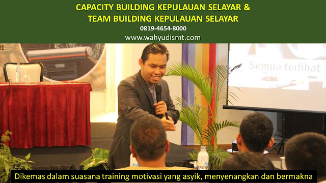 CAPACITY BUILDING KEPULAUAN SELAYAR & TEAM BUILDING KEPULAUAN SELAYAR, modul pelatihan mengenai CAPACITY BUILDING KEPULAUAN SELAYAR & TEAM BUILDING KEPULAUAN SELAYAR, tujuan CAPACITY BUILDING KEPULAUAN SELAYAR & TEAM BUILDING KEPULAUAN SELAYAR, judul CAPACITY BUILDING KEPULAUAN SELAYAR & TEAM BUILDING KEPULAUAN SELAYAR, judul training untuk karyawan KEPULAUAN SELAYAR, training motivasi mahasiswa KEPULAUAN SELAYAR, silabus training, modul pelatihan motivasi kerja pdf KEPULAUAN SELAYAR, motivasi kinerja karyawan KEPULAUAN SELAYAR, judul motivasi terbaik KEPULAUAN SELAYAR, contoh tema seminar motivasi KEPULAUAN SELAYAR, tema training motivasi pelajar KEPULAUAN SELAYAR, tema training motivasi mahasiswa KEPULAUAN SELAYAR, materi training motivasi untuk siswa ppt KEPULAUAN SELAYAR, contoh judul pelatihan, tema seminar motivasi untuk mahasiswa KEPULAUAN SELAYAR, materi motivasi sukses KEPULAUAN SELAYAR, silabus training KEPULAUAN SELAYAR, motivasi kinerja karyawan KEPULAUAN SELAYAR, bahan motivasi karyawan KEPULAUAN SELAYAR, motivasi kinerja karyawan KEPULAUAN SELAYAR, motivasi kerja karyawan KEPULAUAN SELAYAR, cara memberi motivasi karyawan dalam bisnis internasional KEPULAUAN SELAYAR, cara dan upaya meningkatkan motivasi kerja karyawan KEPULAUAN SELAYAR, judul KEPULAUAN SELAYAR, training motivasi KEPULAUAN SELAYAR, kelas motivasi KEPULAUAN SELAYAR