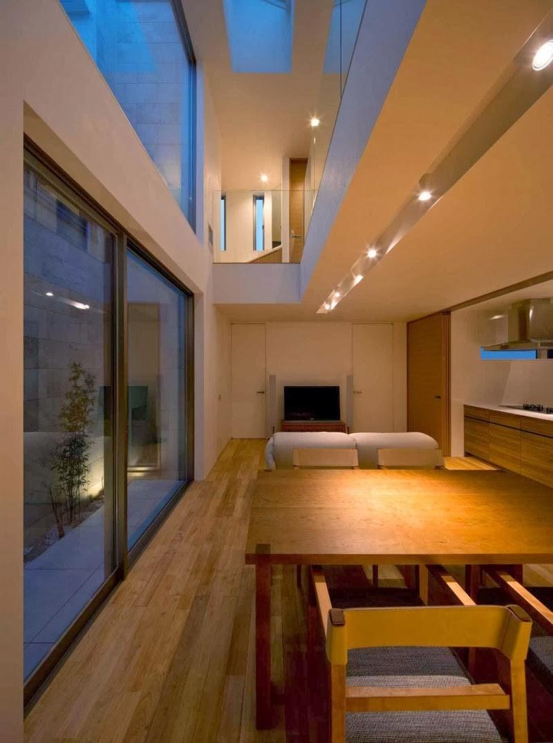 model rumah di jepang 6