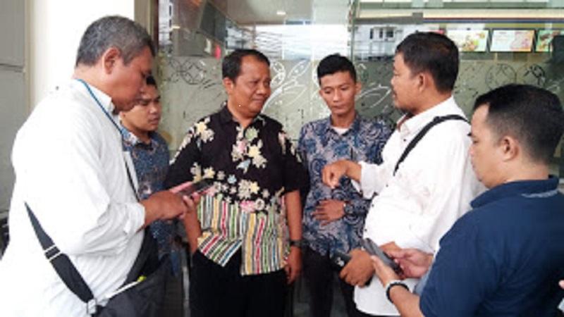 KPK Tidak Bisa Menetapkan Status Toto Tersangka Hanya Berdasarkan Putusan Pengadilan