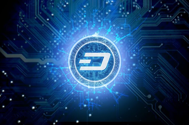what is Dash Cryptocurrencies 2019