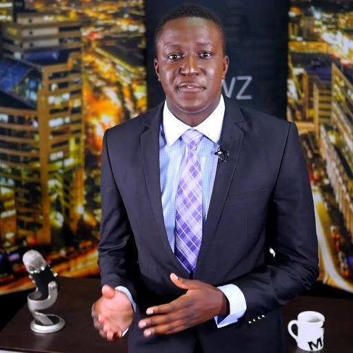 #MondayBlues: Panic As Zororo Makamba Dies of Coronavirus!