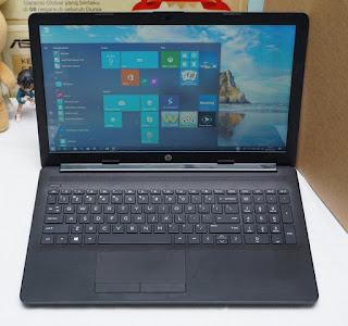 Jual Laptop HP 15-db0005AU Bekas