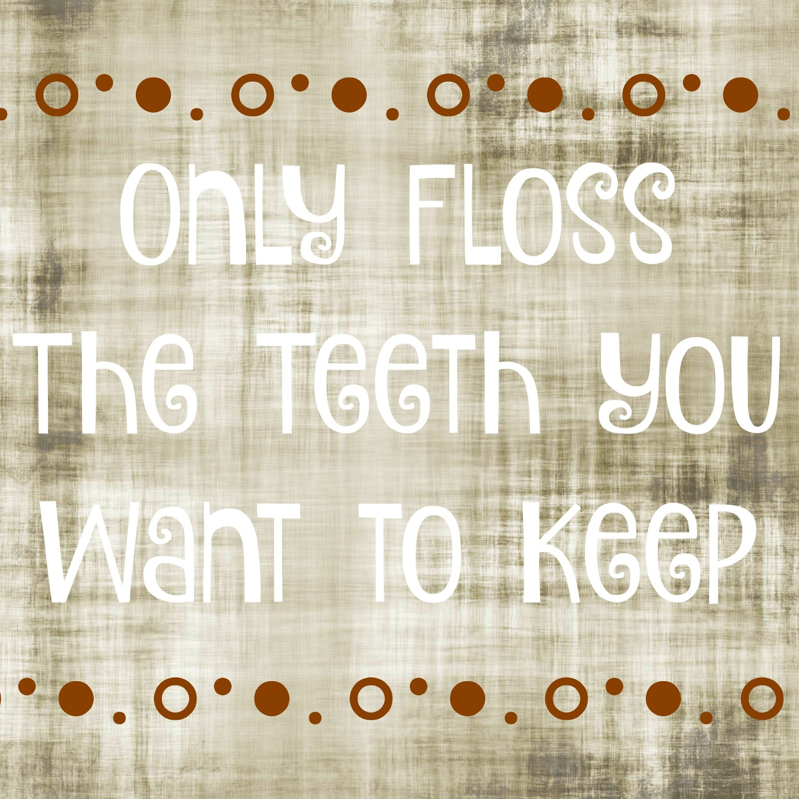 how to teach a kid to floss