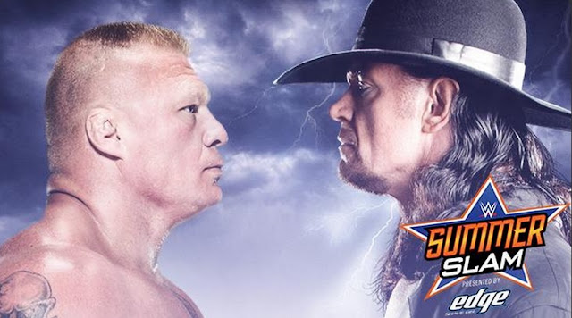 WWE Summerslam Live Streaming