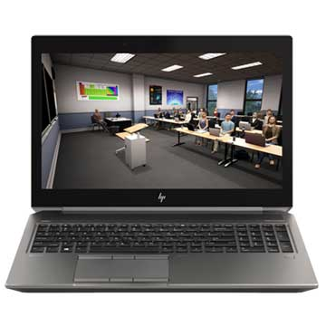 HP ZBook 15 G6 Drivers