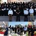 Conmemoran Día del Bombero en Navojoa