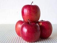 Cara Alami Memutihkan Gigi Yang Terbukti Ampuh - apel