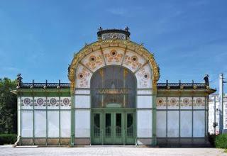 station karlplatz 1894-1901