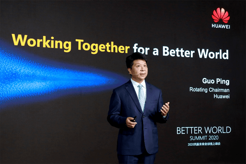 Huawei lays down 5G deployment strategy