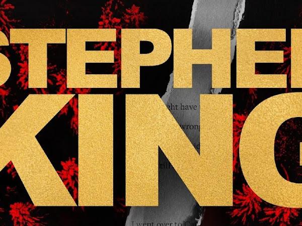 Mestre do crime também? Stephen King lança seu novo livro: Billy Summers
