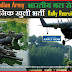 ARMY RALLY RECRUITMENT AT MEGHALAYA, MEERUT, SECUNDERABAD 2019
