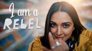 boAt & Raja Kumari I Am A Rebel Song LyricsTuneful