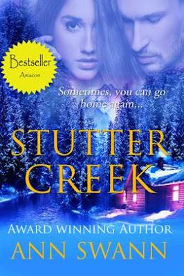 Stutter Creek cover