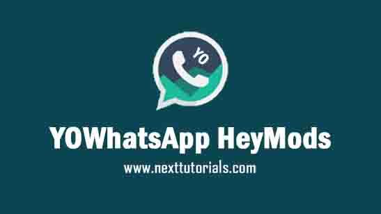 YOWhatsApp v17.50.0 Apk Mod latest version by HEYMODS,install Aplikasi YOWa Plus Anti Banned Terbaru 2021,tema yowa keren,wa mod anti banned