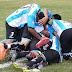 Liga Santiagueña: Defensores (F) 3 - Unión (B) 3