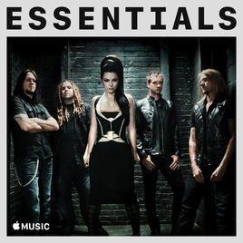 Baixar CD Essentials 2018 - Evanescence