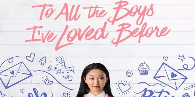 Crítica: 'A todos los chicos de los que me enamoré'