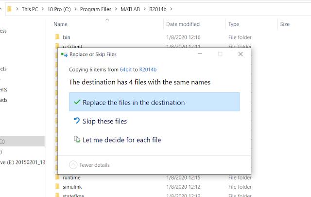 Download Matlab 2014 Full mới nhất 2020