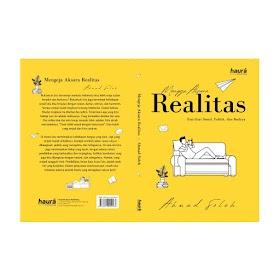 Buku Baru: Mengeja Aksara Realitas